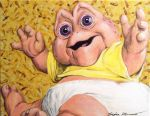 Baby Sinclair (Dinosaurs) by Murderdoll-197666