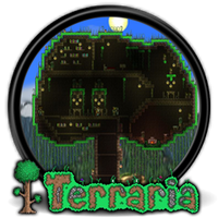 Terraria - Icon by Blagoicons