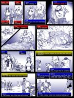 Final Fantasy 7 Page270 by ObstinateMelon