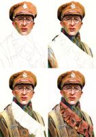 Baldrick Wip - Help please!! by NicksPencil