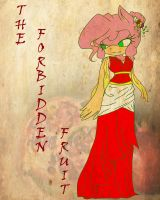 The forbidden fruit -COVER- by amyrose199