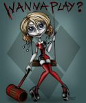 Harley by abou3
