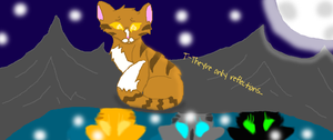 Leafpool: A Costly Mistake by winkyfish
