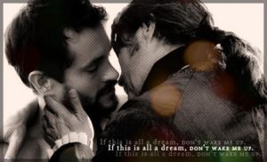 Hannigram: 'I Kissed A Guy And I Liked It' by evansblack