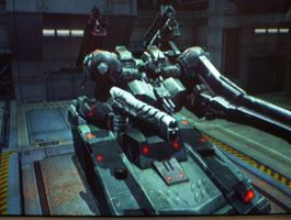 armored core by Armored4core