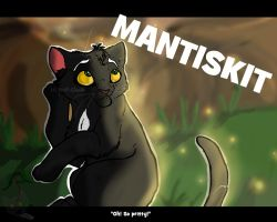 .Mantiskit. by Wolf-Chalk