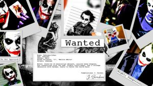 Wanted by RoxasRocks0813