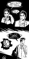 Two Tenth Doctors strip 2 by Tote-Dietrich