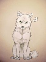 Fursona by MarciaProductions