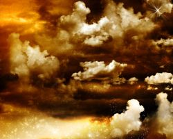 PREMADE BG SKY 8 by Moonglowlilly