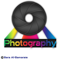 Photography logo by rosesfairy