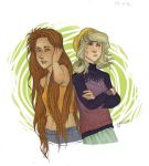 blythe and seelie by may12324
