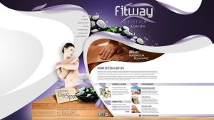 Fitway Estetica by thdweb
