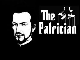 The Patrician by funkydpression
