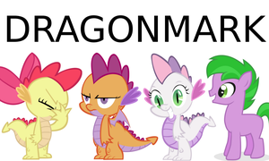 Dragonmark (15 page edit) by BlackWidower