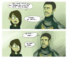 Dead Space 2: Simple by cherrysplice