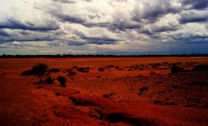 outback of australia by elaporterPhoto