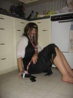 Halloween - Pirate 2 by Trisa-Sxy-Stock