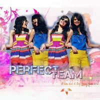 PerfectTeam by LeftMeSpeechless