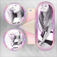 +Photopackpng Ariana Grande by SwagSwagony