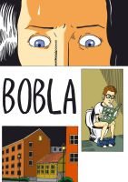 Bobla cover 2 by andyiverzzen