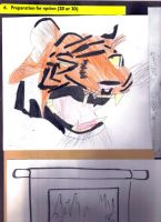 """Lookies it's a """"Tiger"""" by 691"""