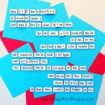 The Daily Magnet #322 by FridgePoetProject