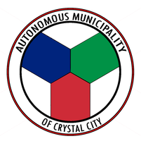 Crystal City Emblem by Party9999999