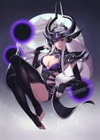 My Syndra by citemer