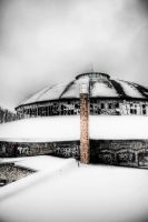 end time at snow by marikaz