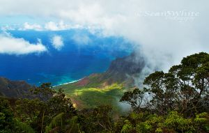 Clouded View by 1shotaway