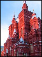 Red Square by 0tt