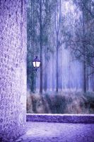The Wall Premade Background by VIRGOLINEDANCER1