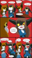 An Imp-credible Halloween TG/TF Page 7 by TFSubmissions