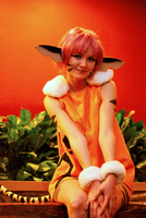 A and G Ohio Cosplay Photoshoots! Escaflowne by Swoz