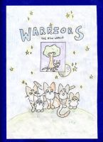 Warrior Cats-- The New World:. by Step-kitten