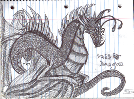 2010 Val's Dragon by Inuranchan