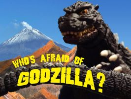 Who's afraid of Godzilla cover by BigJohnnyCool