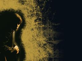 Gaspard Ulliel Wallpaper by FoleyFan