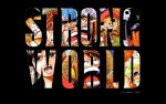 OP: Strong World - black by ailend