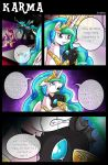 To Love Alicorn Part 11 by vavacung