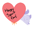 Happy Spirit Day by LimitedLifetime