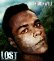 Blackwell LOST by willblackwell
