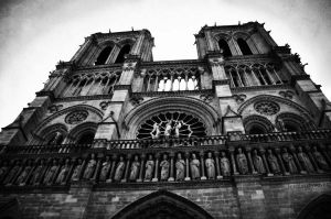 Bells of Notre Dame by level67