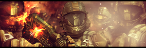 Halo ODST - Signature by me969