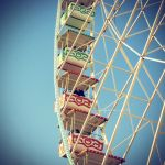 Big wheel by marguerite-verte