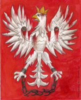 Poland crucified by RivenPine