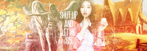 [131507] Banner -  DESIGN BY BIFF by LonaSNSD