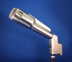 CLASSIC MICROPHONE 104 by uncledave
