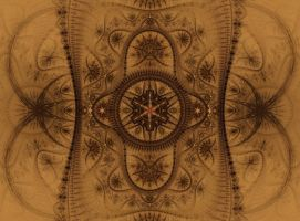 Tapestry by bobrobon